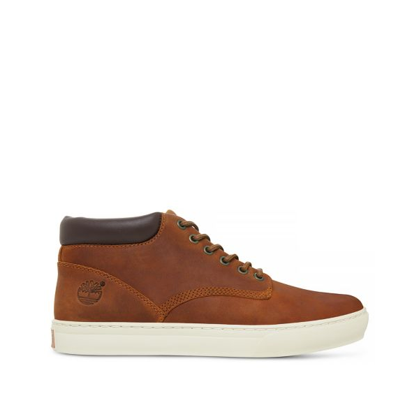 official images online for sale low price Mens Adventure 2.0 Cupsole Chukka in Glazed Ginger Rough Cut