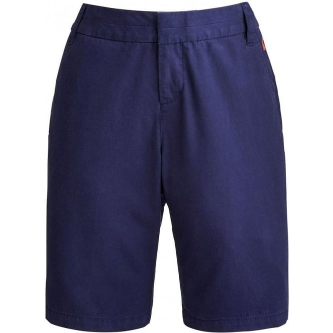 Joules Womens Cruz Shorts in Indigo