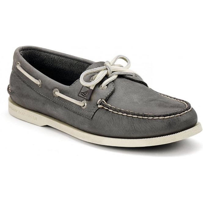 Sperry Top-Sider Mens Authentic Original Burnished Boat ...
