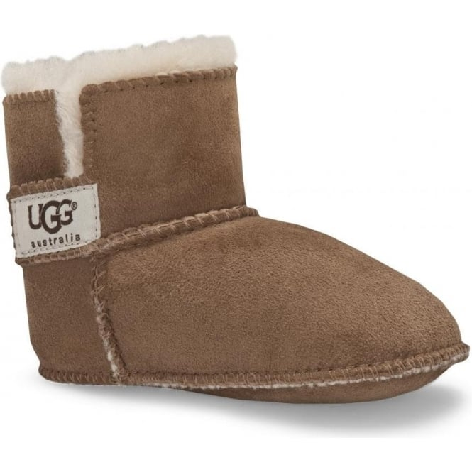 UGG Infants Erin Boots in Chestnut