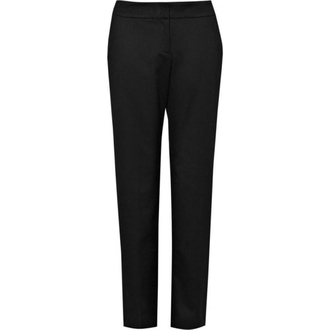 Great Plains Womens Bella Suiting Trouser in Black