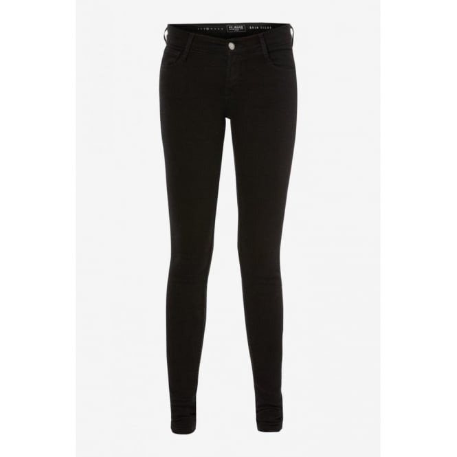 French Connection Womens Tiffany Jean in Black