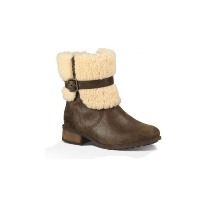 27c8ef6c0a5 UGG Womens Blayre II Boot in Lodge