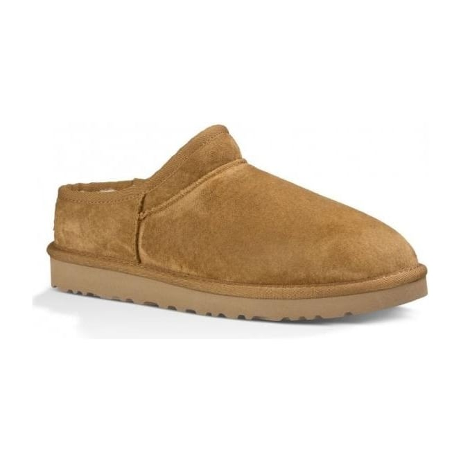 UGG Womens Classic Slipper in Chestnut