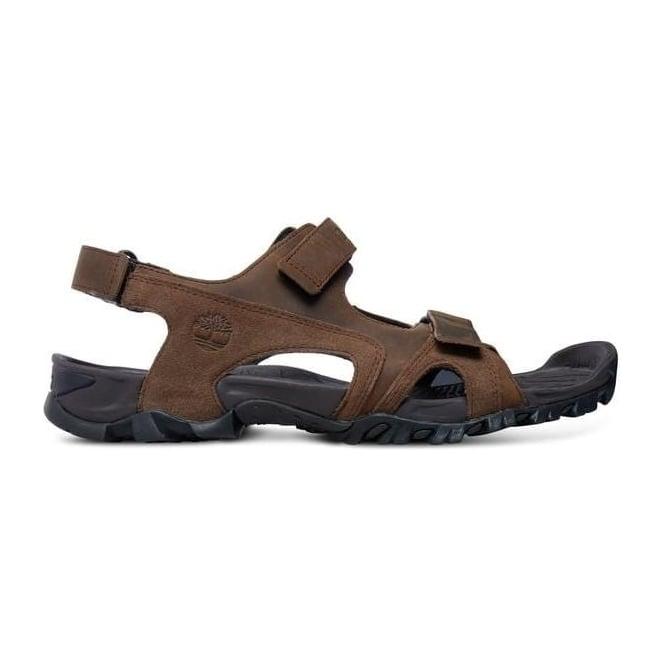 buy cheap 16b9d 6099b Mens 5810a Cogdon Sandal in Brown