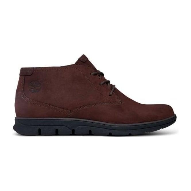 40e618ad34fd Timberland Mens 5422A Bradstreet Plain Toe Chukka Boot in Dark ...