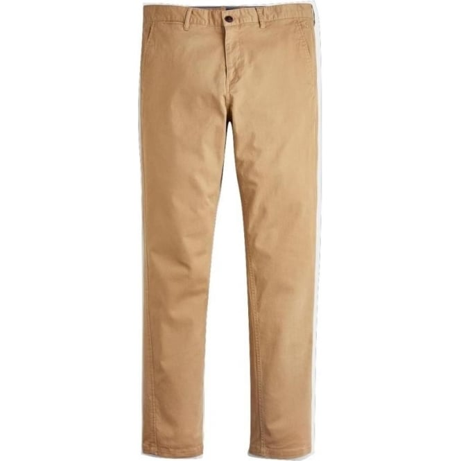 Joules Mens The Chino Trouser in Corn