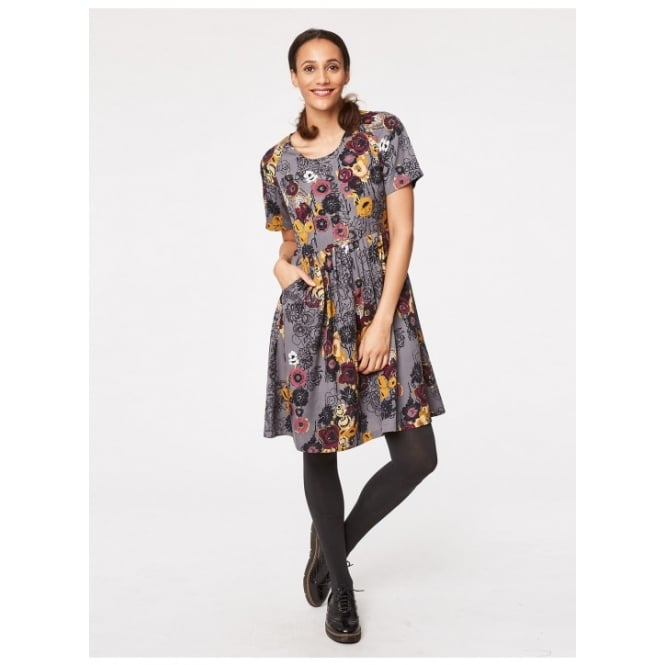 Thought Womens Vienna Dress in Vienna