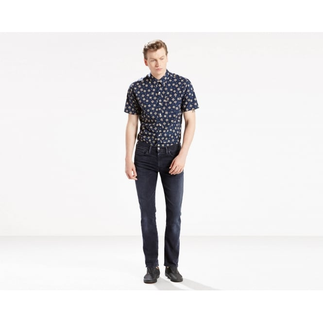bf768080 Levis Mens 511 Slim Fit Jeans in Headed South|Parkinsons Lifestyle