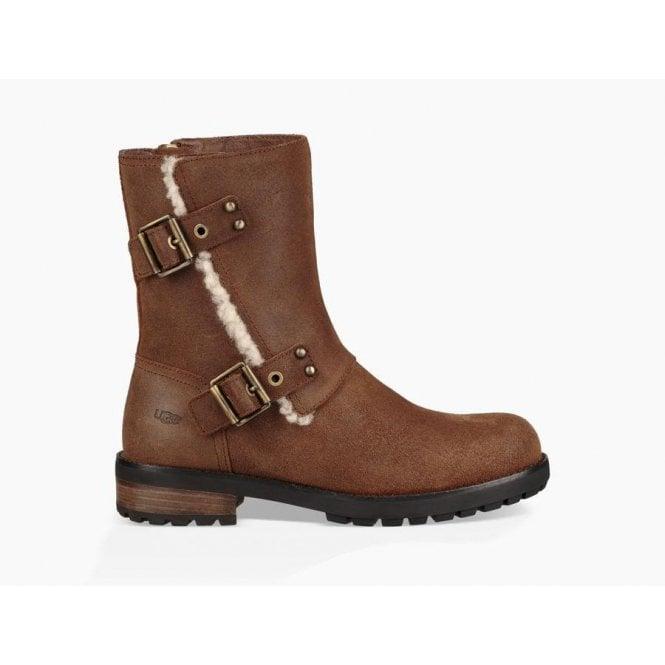 e97ceeb4c59 Womens Niels II Boots in Chipmunk