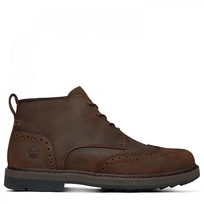 55b6d0650c9 Mens Squall Canyon Chukka Boot in Brown