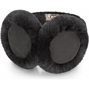 Classic Earmuffs with Speaker Technology in Black