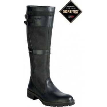 Womens Longford Boot in Black