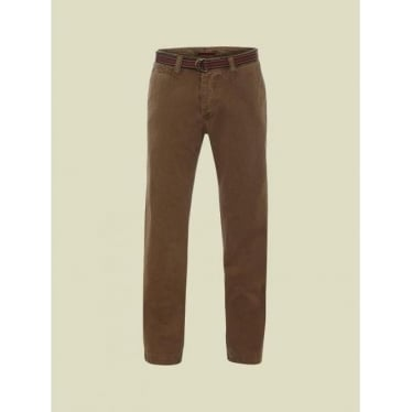 Mens Newfoundland Chino in Sand