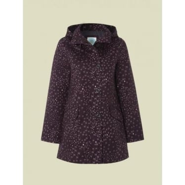 Womens Cats About Town Mac in Market Maroon