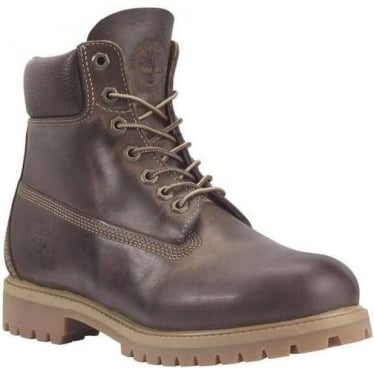 Mens 27097 6 Inch Anniversary Boot in Brown
