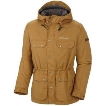 Mens Maguire Place Jacket in Maple