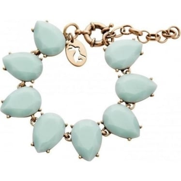 Womens Bridie Bracelet in Opal