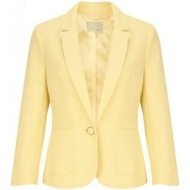 Womens Diamond Days Jacket in Celeriac