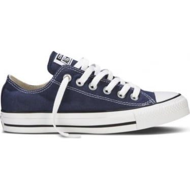 Chuck Taylor Unisex All Star Oxford in Navy