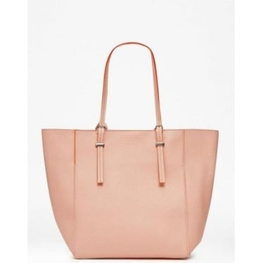 Womens Penelope Shopper in Peach