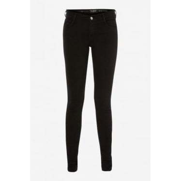 Womens Tiffany Jean in Black