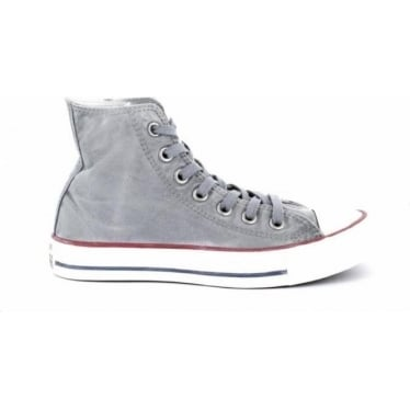Womens Chuck Taylor Hi in Fountain Blue