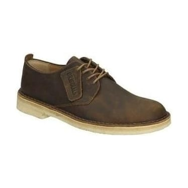 Mens Desert London in Beeswax