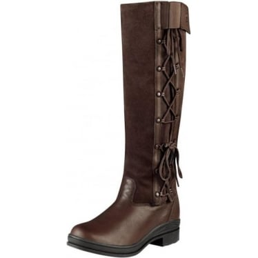 Womens Grasmere H2O Boot in Chocolate