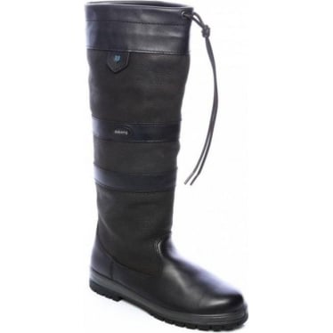 Womens Galway Boot in Black