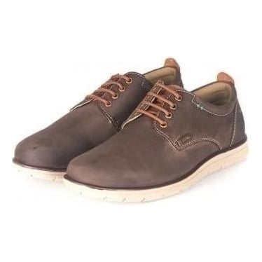 Mens Atkinson Shoe in Truffle