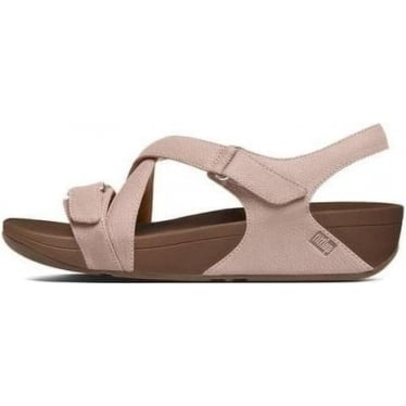 Womens The Skinny™ Sandal in Stone