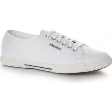 Womens 2950 Cotu in White