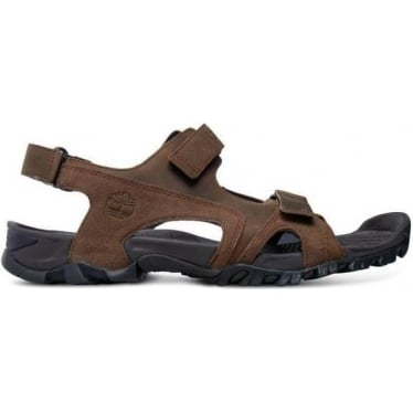Mens 5810a Cogdon Sandal in Brown
