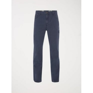 Mens Cove Textured Jean in Navy