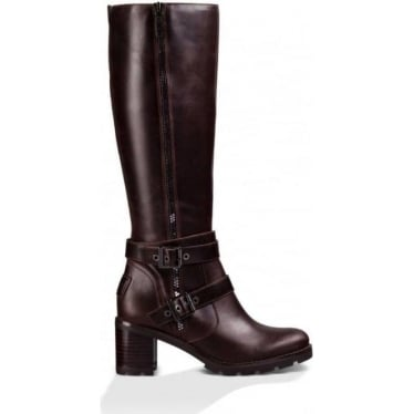 Womens Lana Boot in Stout