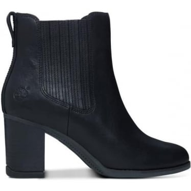 Womens A1979 Atlantic Heights Chelsea Boot in Jet Black