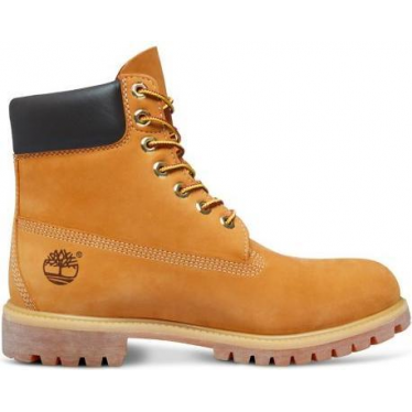 Mens 10061 6 Premium Boot in Wheat