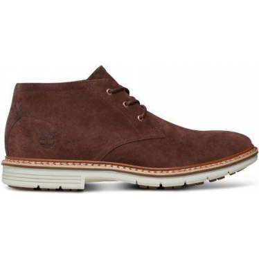Mens A175Q Naples Trail Chukka Boot in Potting Soil