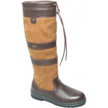 Womens Galway in Brown