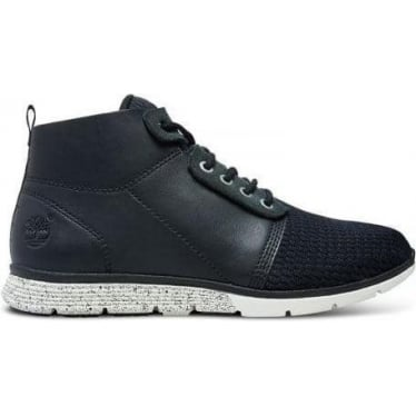 Womens Killington Chukka in Black