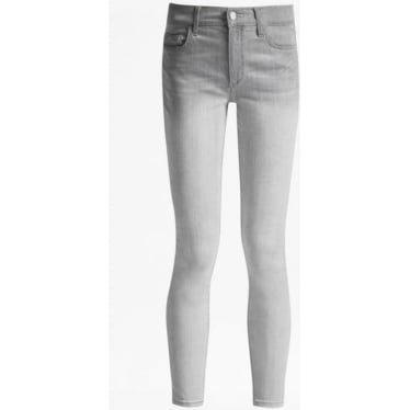 Womens Rebound Skinny Jean in Grey Gradient