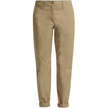 Womens Summer Stretch Chino in Sandstone