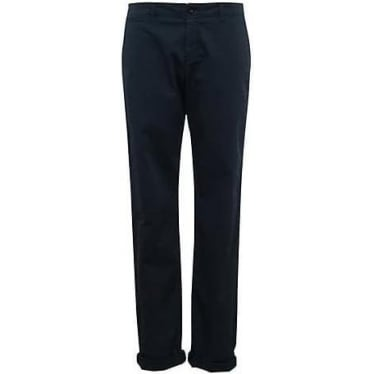 Womens Summer Stretch Chino in Nocturnal