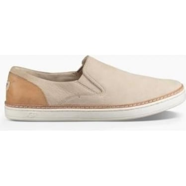 Womens Adley Slip-On in Ceramic