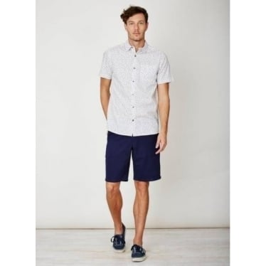 Mens Jacob Shorts in Navy