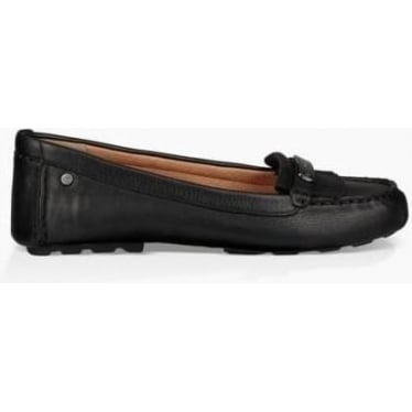 Womens Royce Shoe in Black