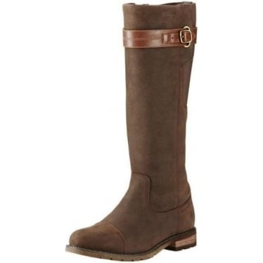 Womens Stoneleigh H20 Boot in Java