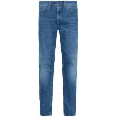 Mens Sargent Lake Jeans in Mid Indigo