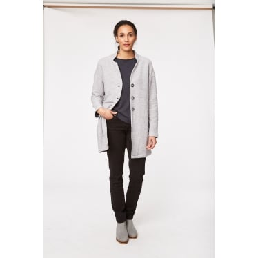 Womens Hartley Jacket in Mist